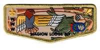 Wagion F16
