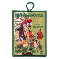 Nawakwa eX2010-2