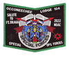 Occoneechee X132