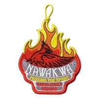 Nawakwa eX2016-2