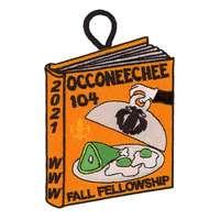 Occoneechee eX2021-4