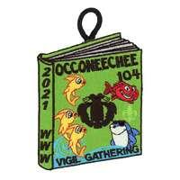 Occoneechee eX2021-5