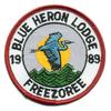 Blue Heron eR1989-1