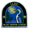 Blue Heron eX2004-8