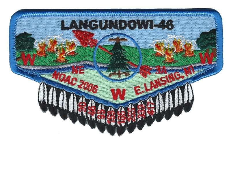 Langundowi S8