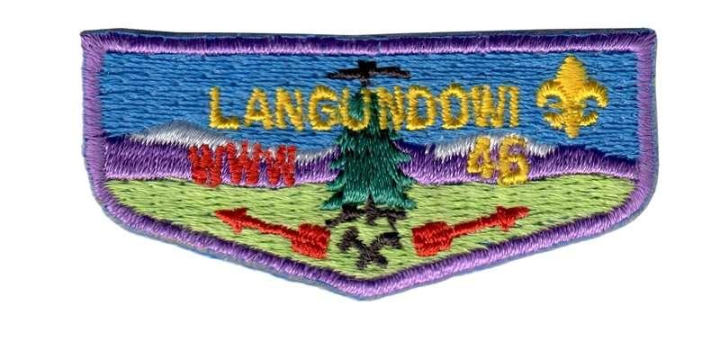 Langundowi X6