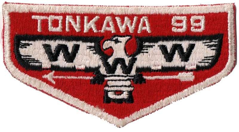 Tonkawa S1