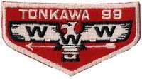 99 Tonkawa