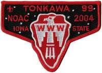 Tonkawa S30