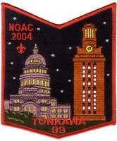 Tonkawa X9