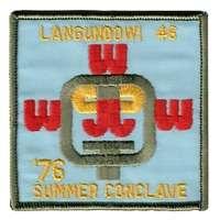 Langundowi eX1976-2