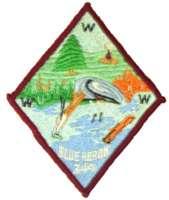 Blue Heron X1b