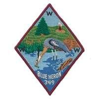Blue Heron X5