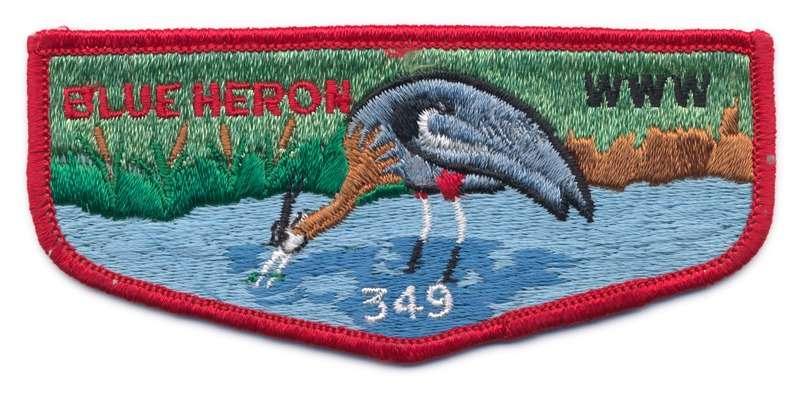 Blue Heron S2