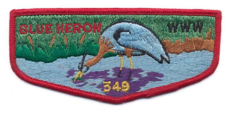 Blue Heron S1