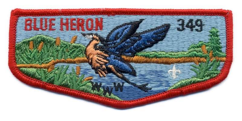 Blue Heron S7b