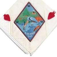 Blue Heron N11