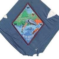 Blue Heron N15