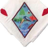Blue Heron N16