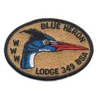 Blue Heron X13