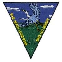 Blue Heron X24