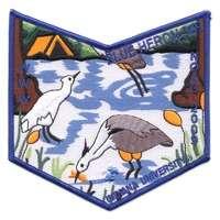 Blue Heron X31
