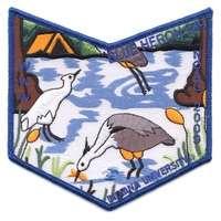 Blue Heron X32