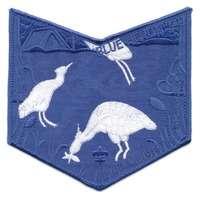 Blue Heron X33