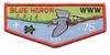 Blue Heron S16