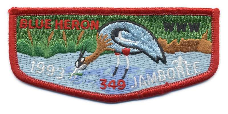 Blue Heron S20