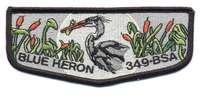 Blue Heron S26