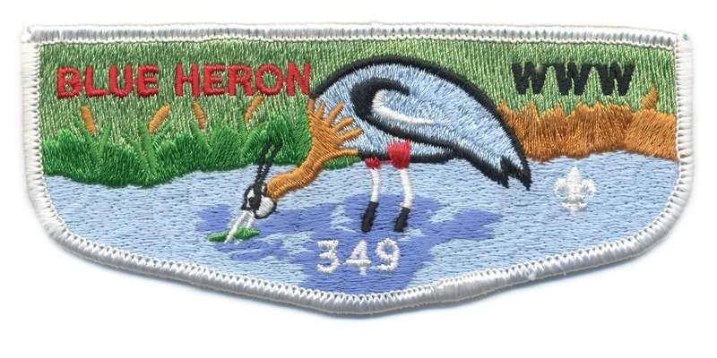 Blue Heron S34