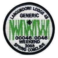Langundowi eR2003-2