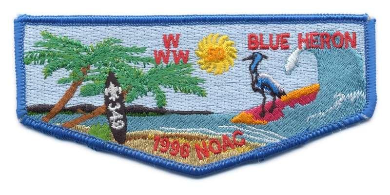 Blue Heron S40