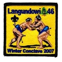 Langundowi eX2007-1