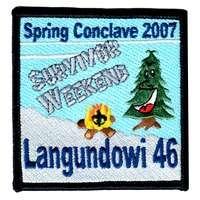 Langundowi eX2007-2