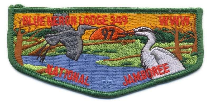 Blue Heron S46