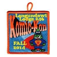 Langundowi eX2014-3