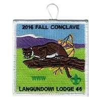 Langundowi eX2016-3