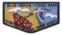 Blue Heron S54