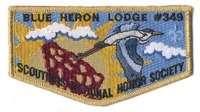 Blue Heron S55