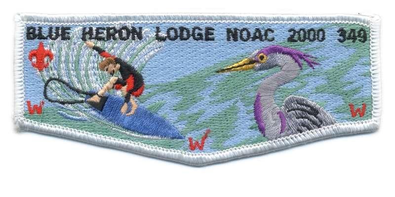 Blue Heron S57a