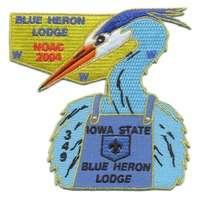 Blue Heron S69