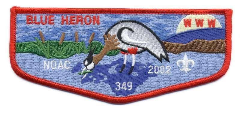 Blue Heron S65