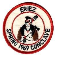 Eriez eR1969-1