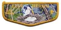 Blue Heron S93