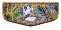 Blue Heron S94