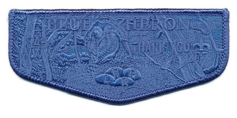 Blue Heron S95