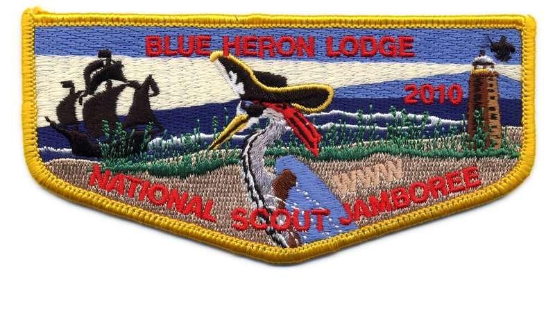 Blue Heron S110