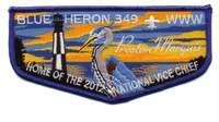 Blue Heron S115